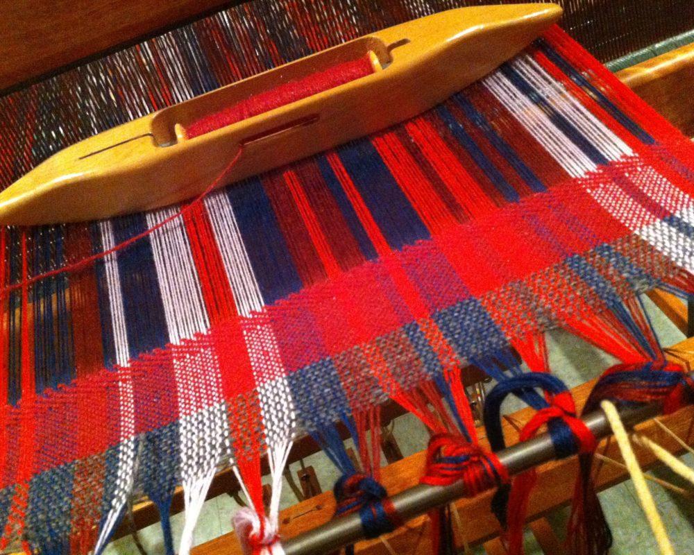 Échantillon métier Inca