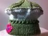 Chapeau de coton pour l'été